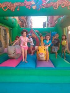 Fiesta junio 2015