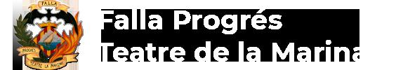 Falla Progreso
